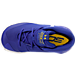 Top view of Boys' Toddler Under Armour Curry 3Zero Basketball Shoes in Team Royal/White