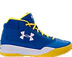 Boys' Grade School Under Armour Jet 2017 Basketball Shoes
