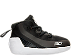 Infant Under Armour Curry 3 Crib Basketball Shoes