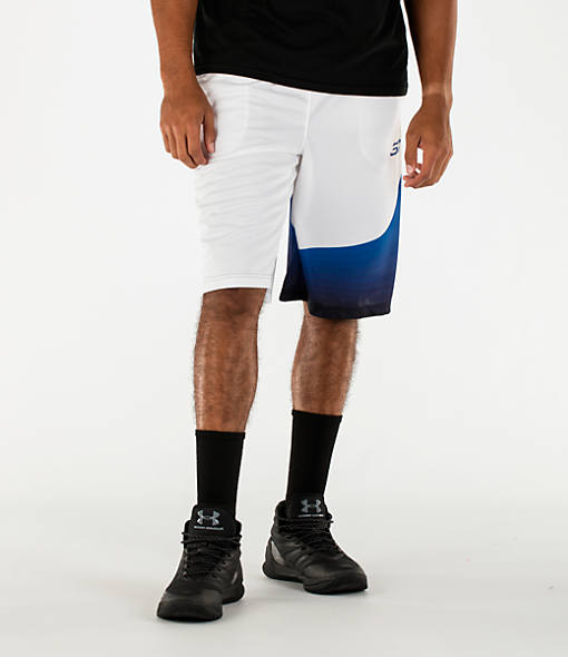 Men's Under Armour SC30 Energy Basketball Shorts