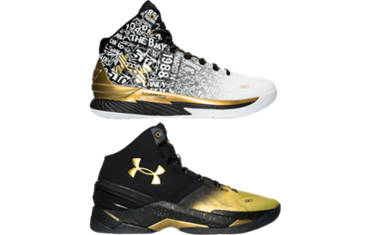 MEN'S UNDER ARMOUR CURRY B2B PACK