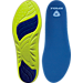 Front view of Women's Sof Sole Athlete Insole Size 8-11 in W 8-11