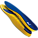 Alternate view of Men's Sof Sole Athlete Insole Size 9-10.5 in M 9-10.5