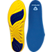 Front view of Men's Sof Sole Athlete Insole Size 11-12.5 in M 11-12.5