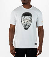 Men's Under Armour Steph Curry Visionary MVP T-Shirt