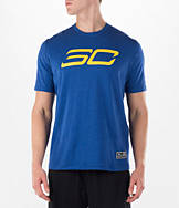 Men's Under Armour SC B2B MVP T-Shirt