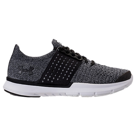 Boys' Grade School Under Armour Threadborne Slingwrap Running Shoes