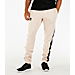 Men's Under Armour Sportstyle Stacked Terry Jogger Pants Product Image