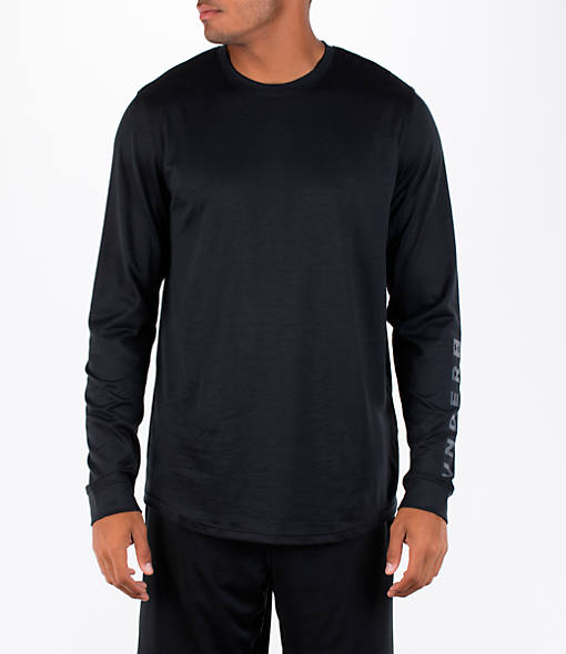 Men's Under Armour Sportstyle Long-Sleeve T-Shirt