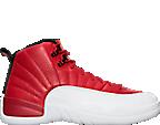 Men's Air Jordan Retro 12 Basketball Shoes