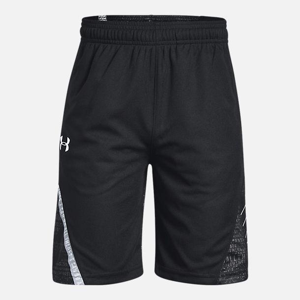 Boys' Under Armour SC30 Basketball Shorts | Tuggl