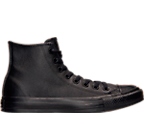 Men's Converse Chuck Taylor Hi Leather Casual Shoes