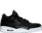Men's Air Jordan Retro 3 Basketball Shoes