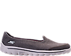 Women's Skechers GOwalk 2 Super Sock - Courage Casual Walking Shoes