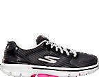 Women's Skechers GOwalk 3 - FitKnit Walking Shoes