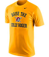 Men's Nike Pittsburgh Pirates MLB Local Phrase T-Shirt
