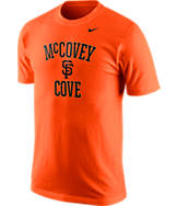 Men's Nike San Francisco Giants MLB Local Phrase T-Shirt