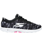 Women's Skechers GO STEP - One Off Running Shoes