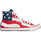 Men's Converse Chuck Taylor Hi Freedom Casual Shoes