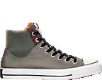 Men's Converse Chuck Taylor All Star Hi MA-1 Zip Casual Shoes