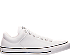 Men's Chuck Taylor All Star High Street Leather Casual Shoes