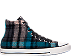 Men's Converse Chuck Taylor All Star Hi Woolrich Casual Shoes
