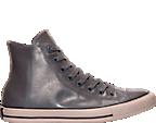 Men's Converse Chuck Taylor Hi Leather Casual Shoes