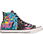 Men's Converse Chuck Taylor High Warhol Casual Shoes