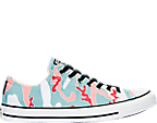 Men's Chuck Taylor All-Star OX Warhol Camo Casual Shoes