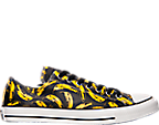 Men's Converse Chuck Taylor Ox Warhol Casual Shoes