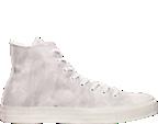 Men's Converse Chuck Taylor High Ox Camo Jacquard Casual Shoes