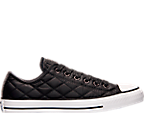 Unisex Converse Chuck Taylor Ox Quilted Nylon Casual Shoes