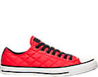 Men's Converse Chuck Taylor All-Star Ox Quilted Casual Shoes