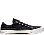 Unisex Converse Chuck Taylor Ox Dobby Casual Shoes