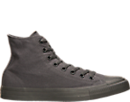 Men's Converse Chuck Taylor All-Star Hi Mono Casual Shoes
