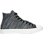 Men's Converse Chuck Taylor All Star II Knit Canvas High Casual Shoes