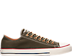 Men's Converse Chuck Taylor Ox Peached Canvas Casual Shoes