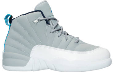 BOYS' PRESCHOOL JORDAN 12 RETRO