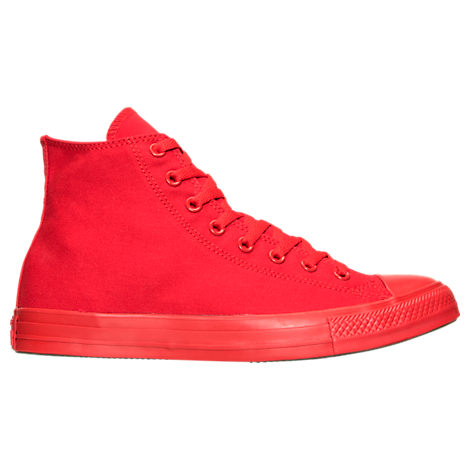 Men's Converse Chuck Taylor All-Star Hi Mono Casual Shoes