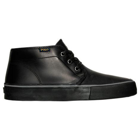 Men's Polo Ralph Lauren Maykn Casual Shoes