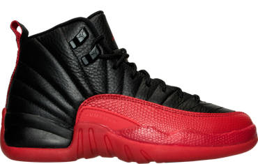 BOYS' GRADESCHOOL AIR JORDAN 12 RETRO