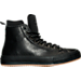 Right view of Men's Converse Chuck Taylor All-Star II Counter Climate Casual Shoes in Black/Black/Gum
