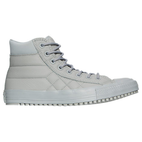 Men's Converse Chuck Taylor Quilted Leather Casual Shoes