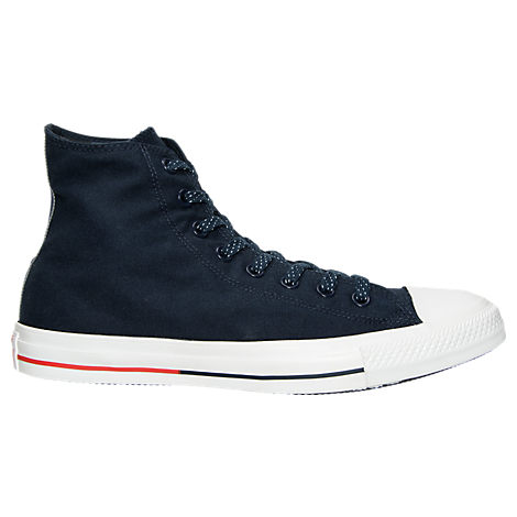 Men's Converse Chuck Taylor All-Star High Shield Canvas Casual Shoes
