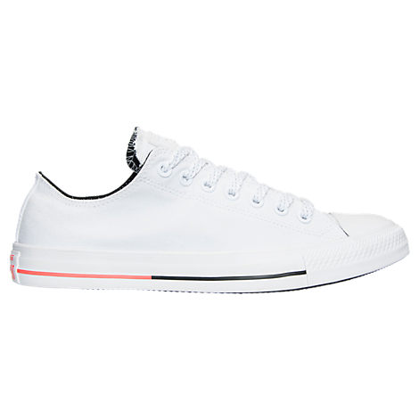 Men's Converse Chuck Taylor All-Star Low Shield Canvas Casual Shoes