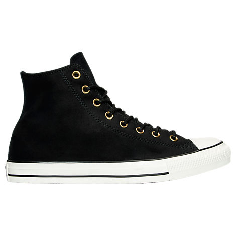 Men's Converse Chuck Taylor All-Star Hi Corduroy Casual Shoes