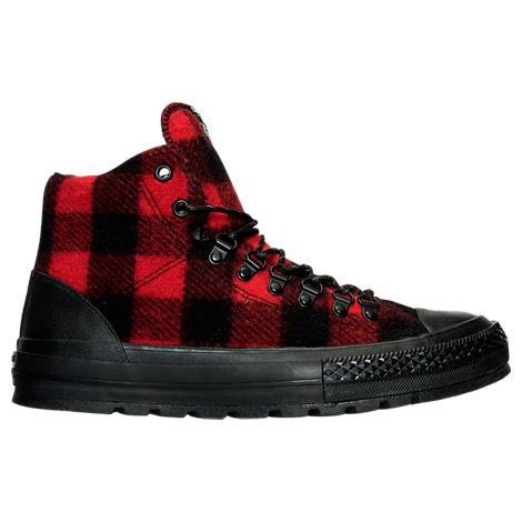 Men's Chuck Taylor All-Star Street Woolrich Hiker Boots