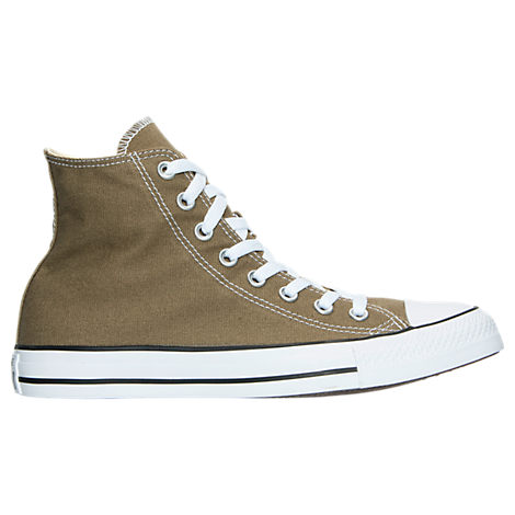 Men's Converse Chuck Taylor All-Star Hi Seasonal Casual Shoes