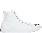 Men's Converse Chuck Taylor All-Star High Flag Toe Casual Shoes
