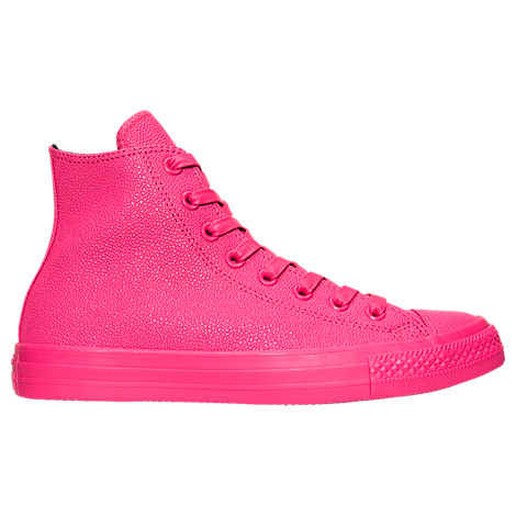 Women's Converse Chuck Taylor All Star Hi Pinktober Casual Shoes